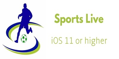 Sports Live - iOS Source Code