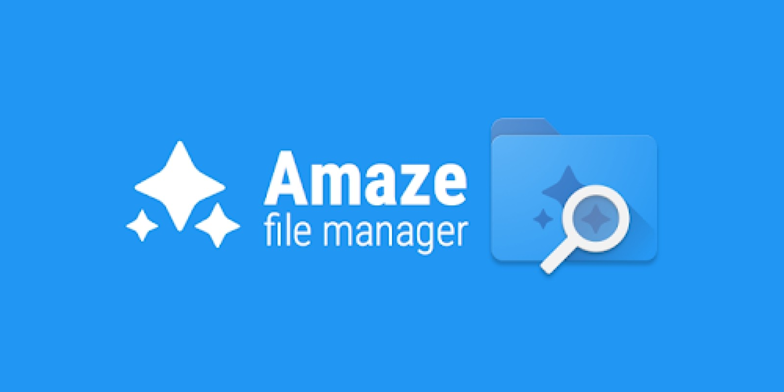Amaze File Manager Android Source Code