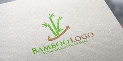Bamboo - Logo Template