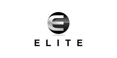 Elite Letter E Logo