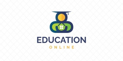 Education Home Tutor Logo