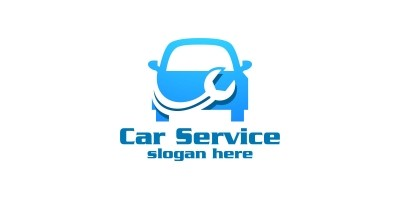 Car Service Logo 4