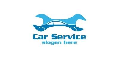 Car Service Logo 8