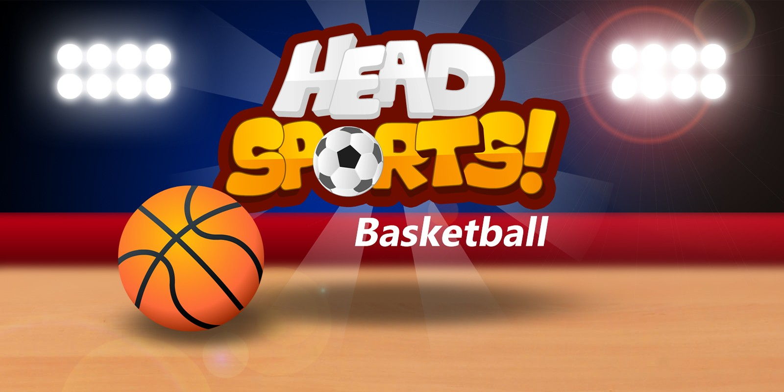 Head Sports Basketball - Unity Complete Project