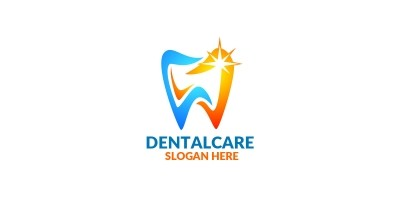 Dental Logo Design 7