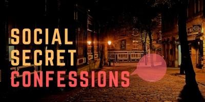 Social Secret Confessions Script