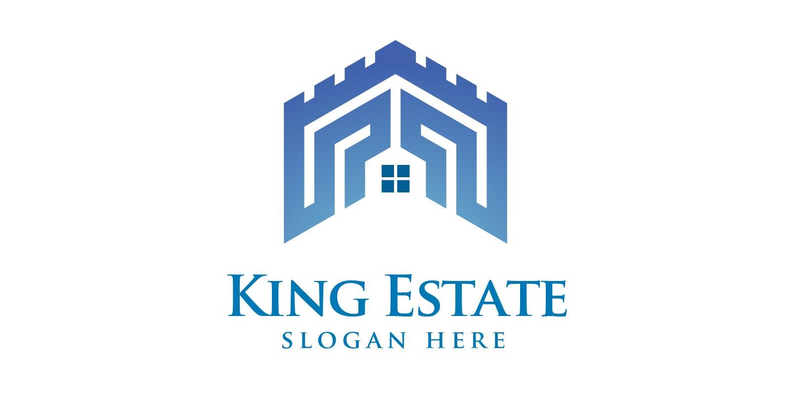 King Real Estate Logo 2