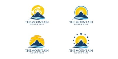 Mountain Logo 2