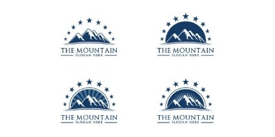 Mountain Logo 3