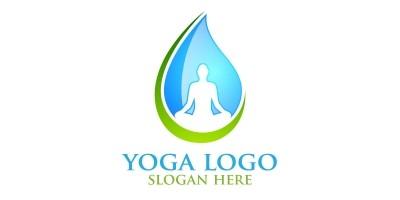 Yoga Logo 3