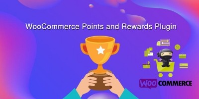 WooCommerce Points And Rewards Plugin