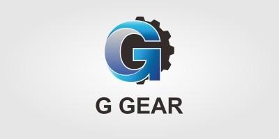 G Gear - Letter G