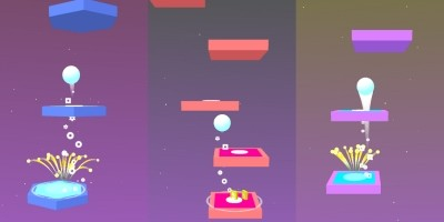Jumpy Sky - Unity Game Template
