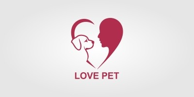 Logo Animal Pet