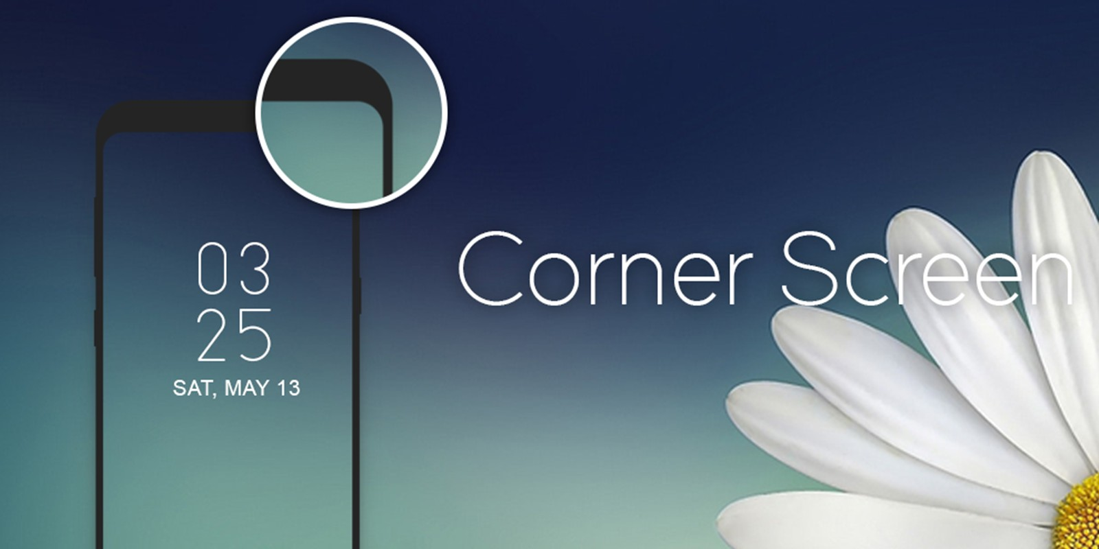 Round Corners S8 - Android App Template