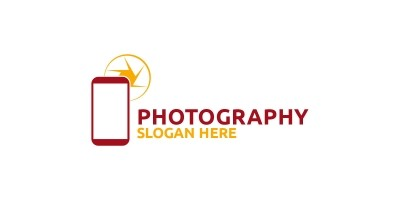 Mobile Camera Photography Logo 70