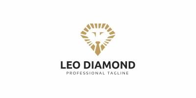 Lion Diamond Logo