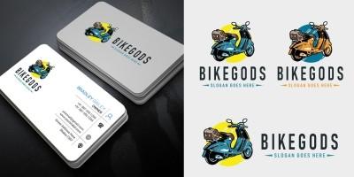 Bikegods Logo