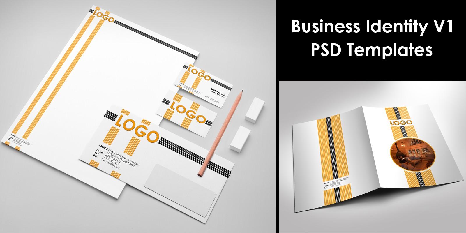 Business Identity V1