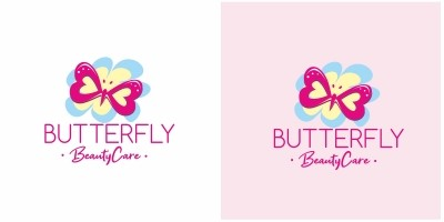 Butterfly Love Logo