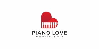 Piano Love Logo