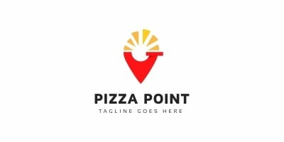 Pizza Point Logo