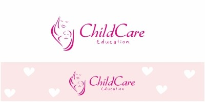 Child Care Logo