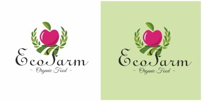 Eco Farm Logo