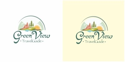 Green View Logo