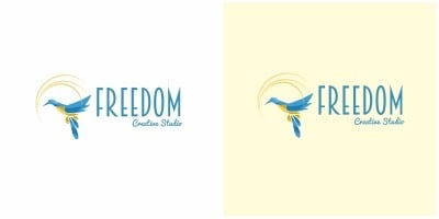Freedom Bird Logo