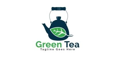 Teapot Logo Design