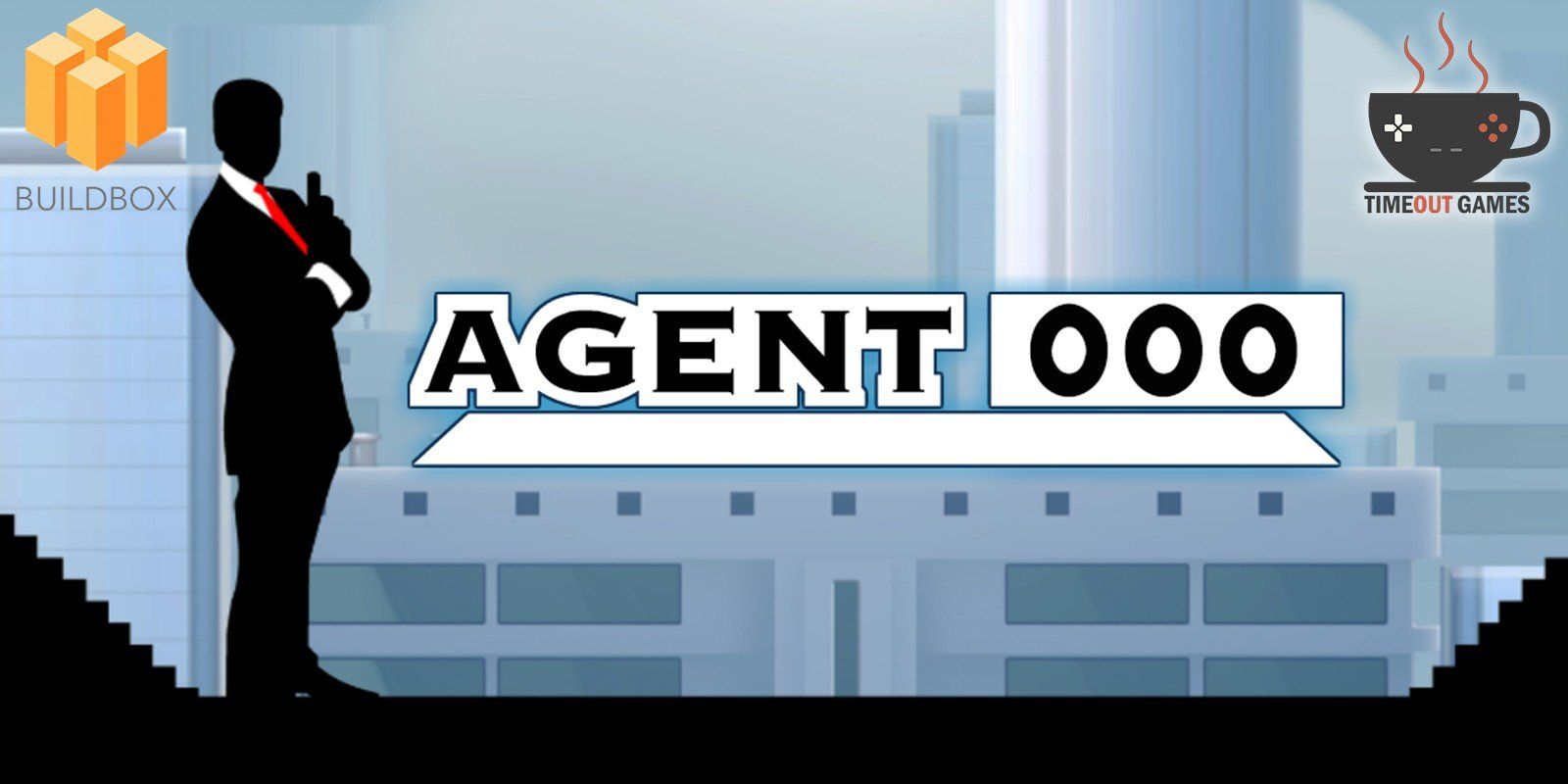 Agent 000 - Full Buildbox Game