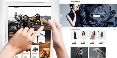 Viva - WooCommerce Responsive Theme