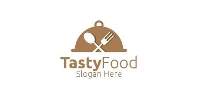 Good Food Restaurant or Cafe Logo