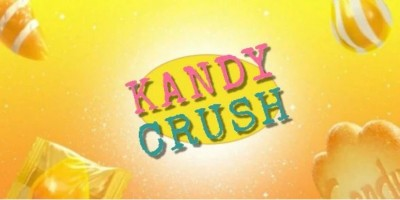 Kandy Crush - HTML5 JavaScript Game