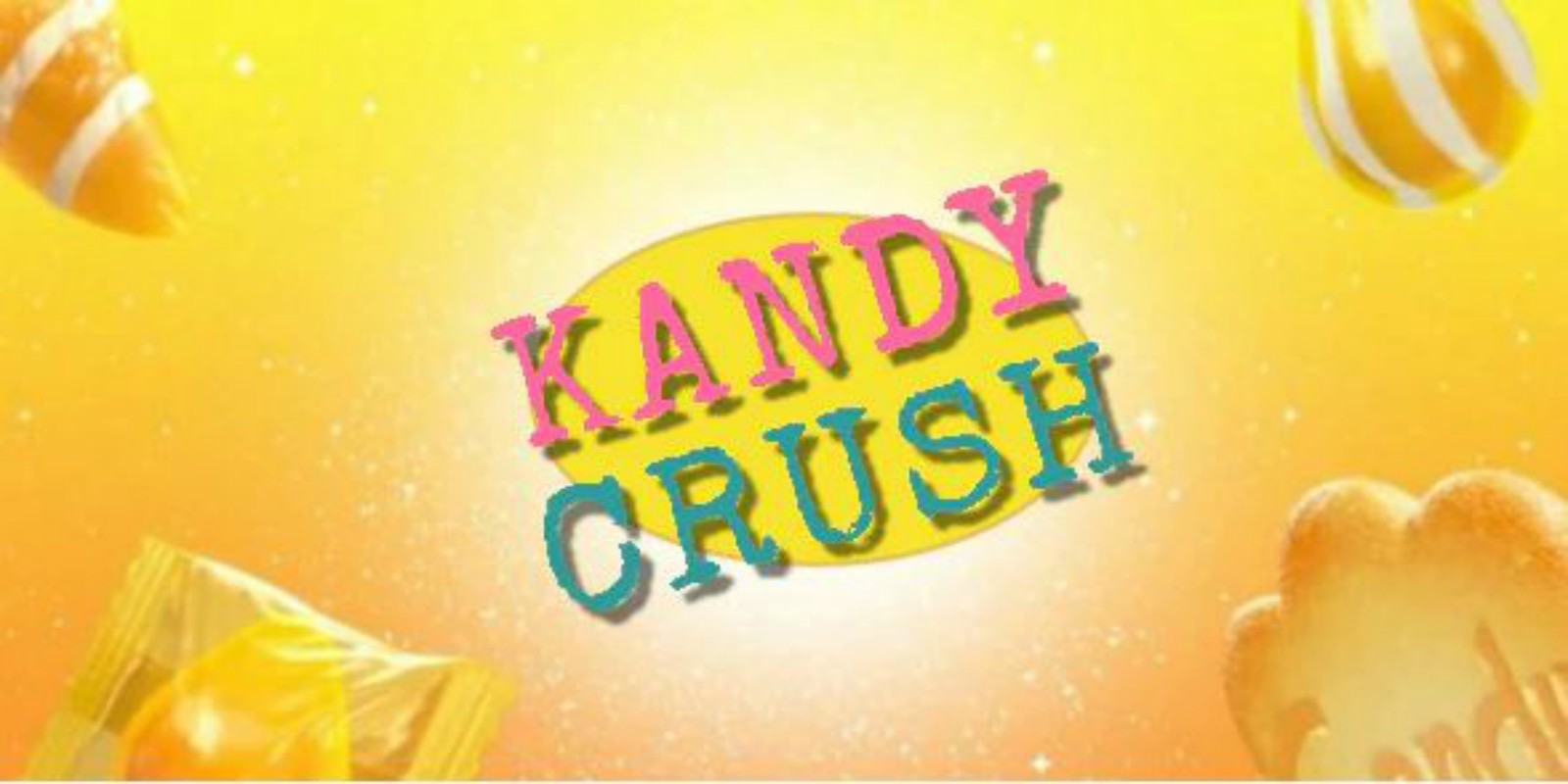 Kandy Crush - HTML5 JavaScript Game