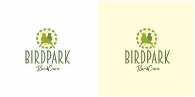 Bird Park Logo