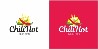 Chili Hot Logo