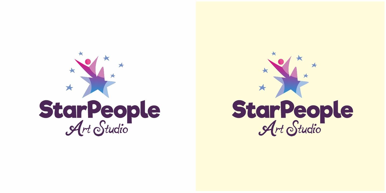 Star People Logo