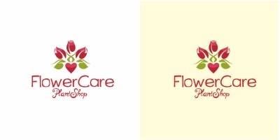 Flower Care Logo
