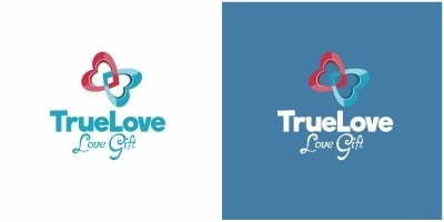 True Love Logo