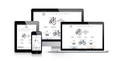 Ap Bike PrestaShop Theme
