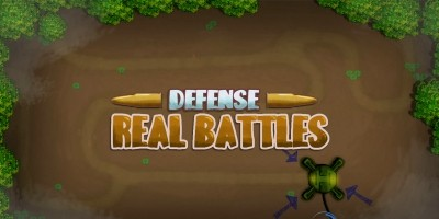 Classic Army Defense - Unity Source Code