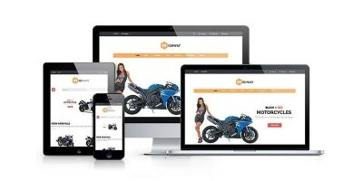 Ap Highway PrestaShop Theme