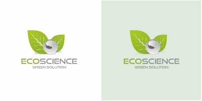 Eco Science Logo