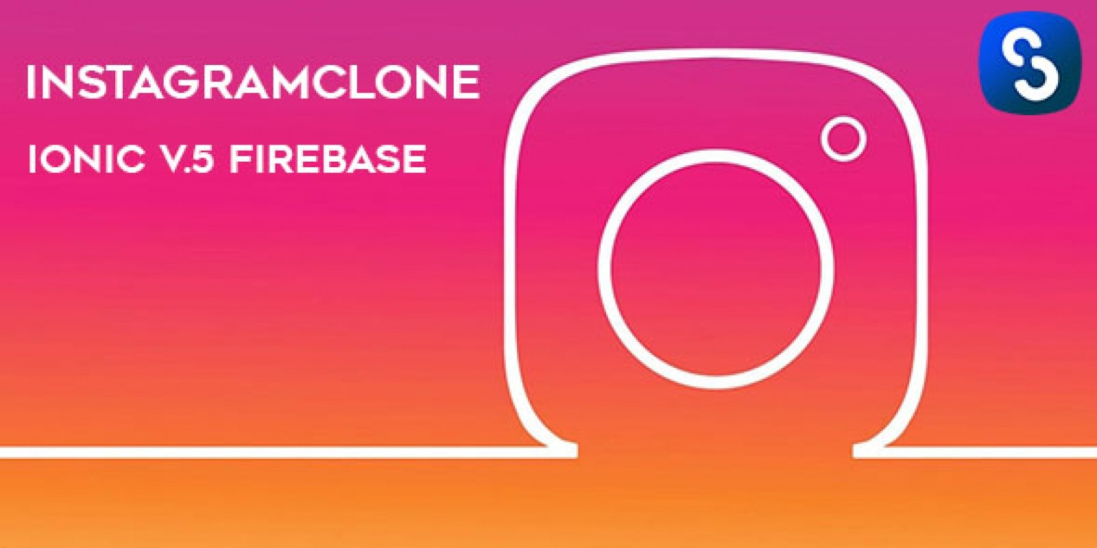 InstagramClone - Ionic 4 And Firebase App
