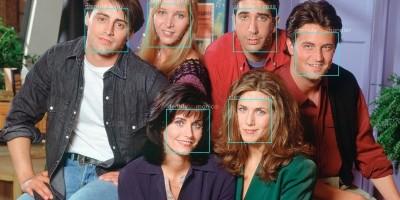 Facelib - Face Recognition  Framework Python