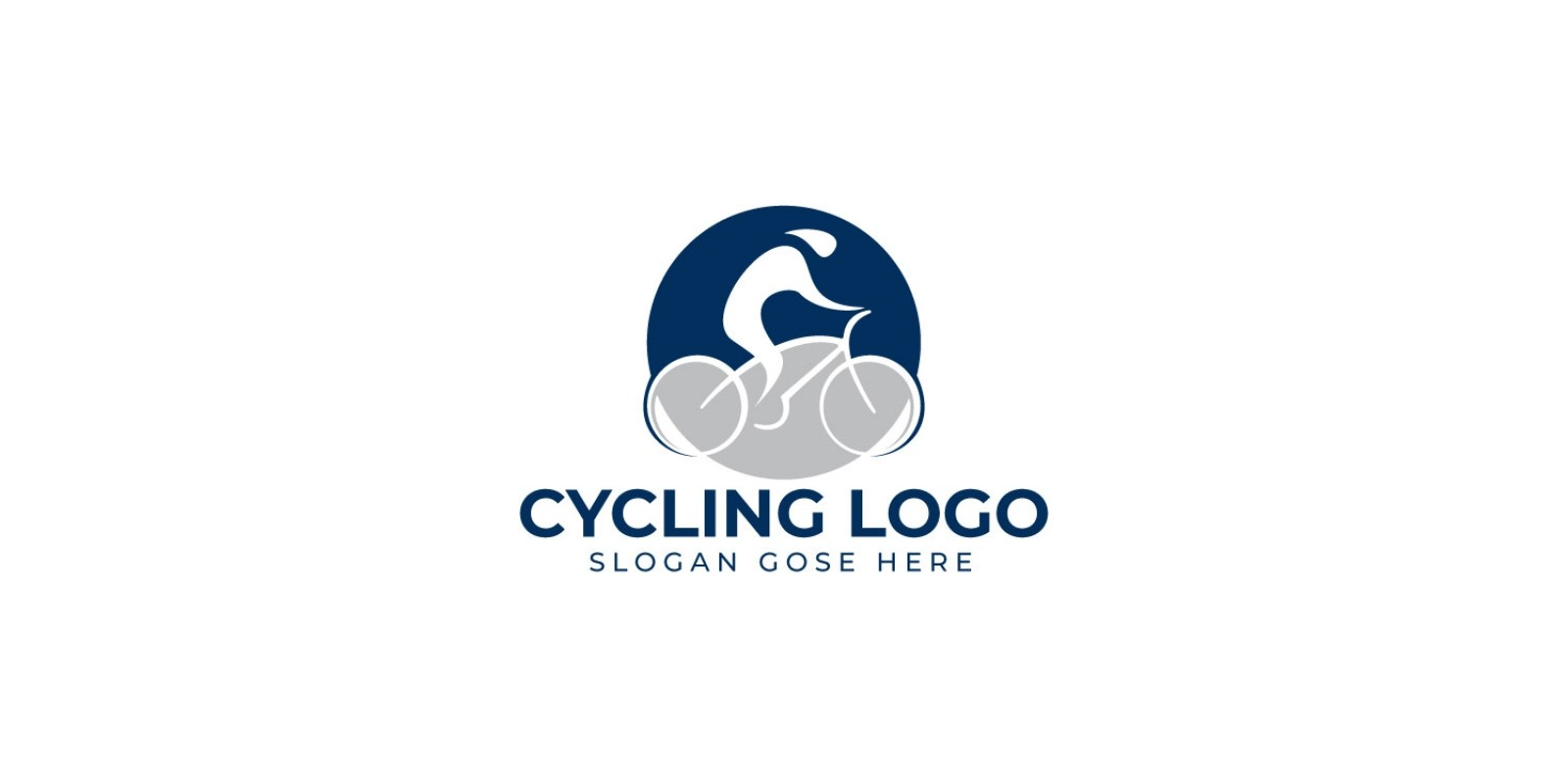Cycling Logo Design