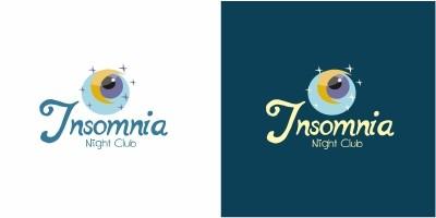 Insomnia Logo