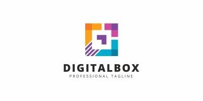 Digital Box Logo